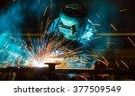 Welder Industrial Automotive...