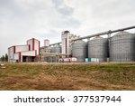 prokhorovka  russia   october 6 ...   Shutterstock . vector #377537944
