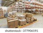 Logistic  Storage  Shipment ...