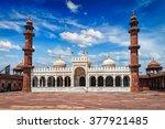 Moti Masjid  Pearl Mosque  ...