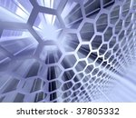 technology background | Shutterstock . vector #37805332