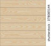 wooden background  | Shutterstock .eps vector #378085144