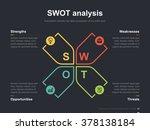flat business presentation... | Shutterstock .eps vector #378138184