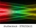 Dark Red Green Yellow Light...