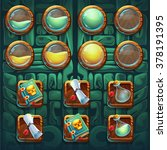 Jungle Shamans Gui Icons...