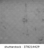 halftone background texture .... | Shutterstock .eps vector #378214429