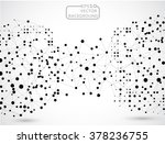 abstract background for design... | Shutterstock .eps vector #378236755
