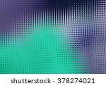 abstract pattern. geometric... | Shutterstock . vector #378274021