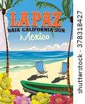 Baja California Sur La Paz...