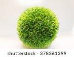 green circle | Shutterstock . vector #378361399