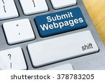 written word submit webpages on ...