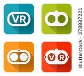 Set Of Web Icons Or Flat Desig...