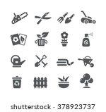 Gardening Icons    Utility...