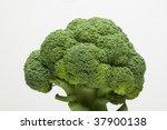 close up shot of a green... | Shutterstock . vector #37900138
