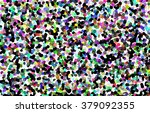 abstract colorful background... | Shutterstock . vector #379092355