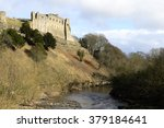 Richmond Castle Yorkshire