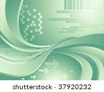 modern background vector | Shutterstock .eps vector #37920232