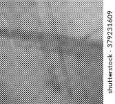 halftone dots texture .  vector ... | Shutterstock .eps vector #379231609