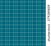 seamless plaid pattern in blue... | Shutterstock .eps vector #379289839