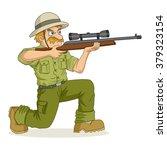 cartoon illustration of a... | Shutterstock .eps vector #379323154
