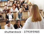 master class in the art of... | Shutterstock . vector #379395985