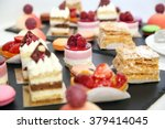 Desserts With Fruits  Mousse ...