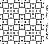seamless texture in vector... | Shutterstock .eps vector #379449049