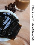 Jelly Coffee