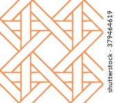 double square basket weave...   Shutterstock .eps vector #379464619