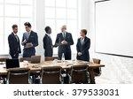 board room brainstorming... | Shutterstock . vector #379533031