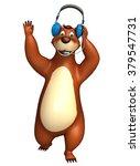 3d rendered illustration of... | Shutterstock . vector #379547731