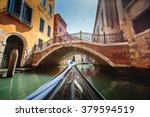 Venice  Italy. View From...