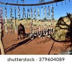 Handmade Bijouterie In Bushmen...
