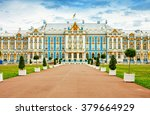 The Catherine Palace  Located...