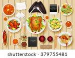 easy to edit vector... | Shutterstock .eps vector #379755481
