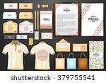 easy to edit vector... | Shutterstock .eps vector #379755541