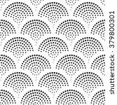 vector abstract geometric...   Shutterstock .eps vector #379800301