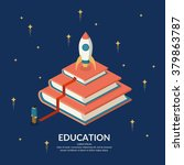 Education Infographics....
