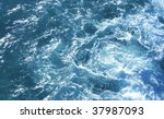 Wild Sea Aquatic Motion From...