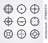 Aim Crosshair Set Icons For...