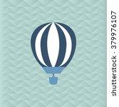 transportation icon design  | Shutterstock .eps vector #379976107