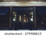 exterior of luxury restaurant... | Shutterstock . vector #379988815