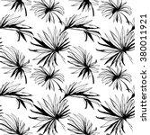 vector illustration tropical...   Shutterstock .eps vector #380011921
