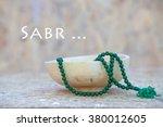 Sabr  Translation With Arab...