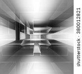 space image | Shutterstock . vector #380012821