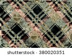 color grunge paint surface | Shutterstock . vector #380020351