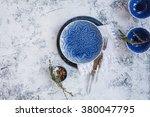 food empty background... | Shutterstock . vector #380047795