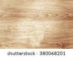 wood texture with natural... | Shutterstock . vector #380068201