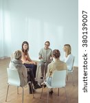 aa support group meeting only... | Shutterstock . vector #380139007
