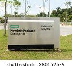 dec 4th  2015  hewlett packard...   Shutterstock . vector #380152579